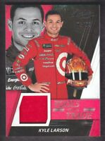 2017 Absolute Racing Tools of the Trade Spectrum Silver #TT-KL Kyle Larson 05/99