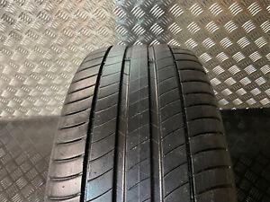 225 45 18  Michelin Primacy 3 ZP Run flat Tyre Tread  5.8mm