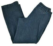 Lee Modern Series Women's Curvy Fit Blue Jeans 16 Medium