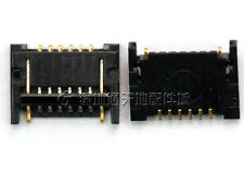 OEM iPad 4 Home Keypad Button Plug Jack Flex Cable Connector for Motherboard