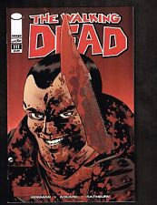 Walking Dead #111 ~ Kirkman / Part 3 of Volume 19: March To War ~ 2013 (9.2) WH