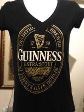 Guinness Women's T-Shirt XS