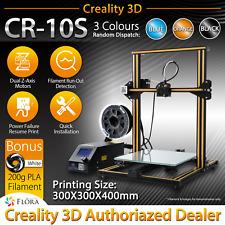 3D Printer Creality CR-10S 10S PRINTING Filament PLA ABS PETG WOOD CARBON