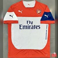 Authentic Puma Arsenal 2014/15 Training Jersey. Size XL, Excellent Condition.