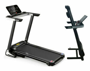 FAULTY Electric Treadmill Running Machine Incline Bluetooth 12.8k max speed