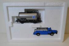 Aral Märklin car set Fuel 47903 H0 NEW (39)