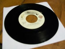 CHICAGO YOU'RE THE INSPIRATION / ONCE IN A LIFETIME 45 RPM RECORD