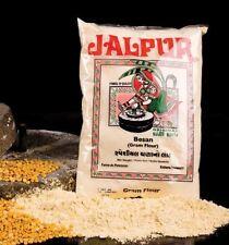 Jalpur Stone Ground Gram Flour (Besan) 1kg