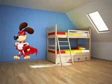 Unbranded Cartoon Large Wall Decals & Stickers