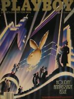 Playboy January 1988   Kim Basinger Kimberley Conrad Hefner     #1304+