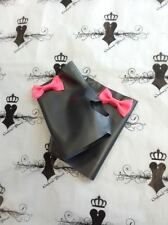 X003 Rubber Latex Mitts **As Shown**XXL**MADE+DESIGNED IN UK** TV/CROSSDRESS