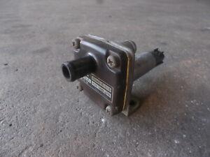 NISSAN SKYLINE R32 GTR RB26DETT first idle valve air regulator 22660 01U10