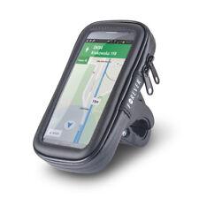 Fahrrad-Halterung für iPhone 8 7 6S X 11 Handy bis 5,5 Zoll Lenkerhalterung Rad