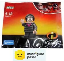 incr010 Lego Incredibles 2 Disney 30615 - Edna Mode polybag Minifigure SEALED