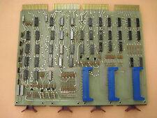 DEC M8350 Positive I/O BUS Interface PDP 8
