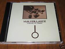 """MALVEILLANCE """"L'APPEL DU NEANT"""" CD ildjarn bone awl"""