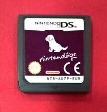 Nintendogs Dalmata - Nintendo DS - USADO - EN BUEN ESTADO