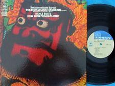 1st Edition Suite Classical Vinyl Records