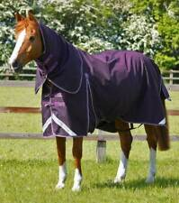Premier Equine Buster 70g Turnout Rug with Classic Neck Cover