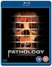 Pathology [Blu-ray] [DVD][Region 2]