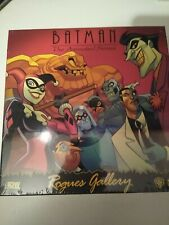 DC Batman The Animated Series Rogues gallery (US Import) Game New Sealed