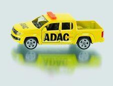 SIKU Diecast Model 1469 - ADAC Pick up Truck