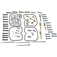 Carburetor Carb Repair Kit For 1986-2006 Kawasaki ZG1000 Concours