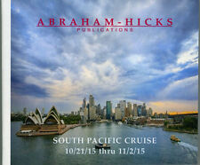 Abraham-Hicks Esther 11 CD South Pacific Cruise 2015 - NEW