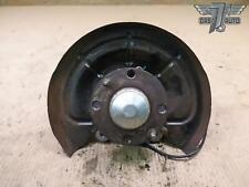 For Fiat 500L 2012-2017 Rear Wheel Bearing Kits Pair