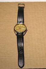 Vintage Seiko SQ Quartz Watch For Parts or Repair