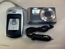 Sony Cyber-shot DSC-W370 14.1MP 7X Optical Zoom Digital Camera - Works Great!