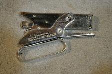 Arrow Fastener P-22 Heavy Duty Plier Type Stapler - Works
