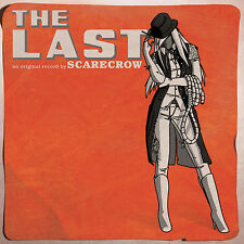 SCARECROW - THE LAST (CD DIGIPACK NEUF)