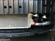 New GENUINE Hybrid HDi GT2 440  PRO intercooler kit for FORD Focus XR5 **