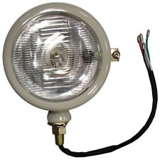 310066f 12v Gray Head Lamp Light Assembly Fits Ford 2n 8n 9n 600 800 Naa