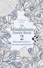 La Pleine Conscience Puzzle Livre 2 par Moore, Dr Gareth De Poche 97814721415