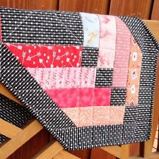 Valentine Table Runner, Romantic Table Runner, Valentine Day Home Decor,Quilted