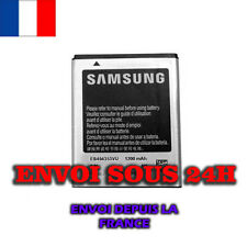 BATTERIE ORIGINE ORIGINAL NEUVE NEW SAMSUNG EB494353VU pour S5570 Galaxy Mini