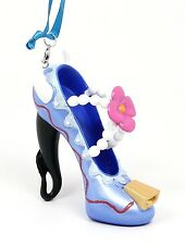NEW Disney Parks Clarabelle Cow Shoe Heel Resin Christmas Tree Ornament RETIRED