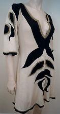 Temperley Polyester 3/4 Sleeve Dresses for Women