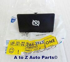 NEW 2004-2012 Chevrolet Colorado or GMC Canyon Parking Brake Release Handle, GM