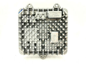 OEM BMW G30 M5 G32 G11 X3 X4 LED Main Light Module 63117472771