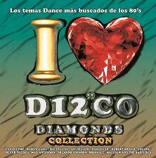 I Love Disco Diamonds Vol.32