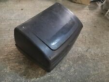 "18"" webb cylinder mower grass box - cradle type"