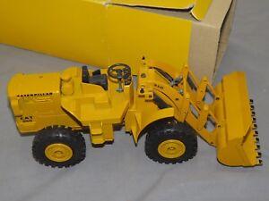 Caterpillar 950 Wheel Loader CONRAD West Germany 1/25 scale NEW IN BOX Gescha