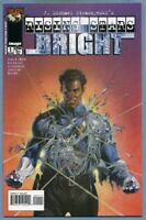 Rising Stars Bright #1-3 (2003, Image) Complete Limited Series Jurgens Top Cow