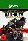 [VPN Aktiv] Call of Duty Advanced Warfare Gold - Xbox Series / One Code Card