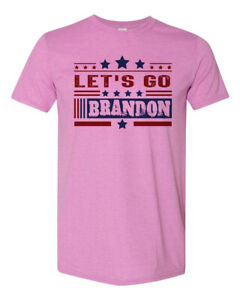Let's Go Brandon - #FJB - Stamp of Freedom - (Up to 6xl) - Free Shipping