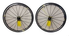Mavic Ksyrium Pro Road Bike Wheelset 700c Shimano