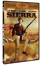Sierra (Collection Western) Audie Murphy,Tony Curtis,Wanda Hendrix - DVD NEUF